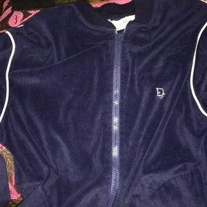Christian Dior sweat/tracksuit jacket